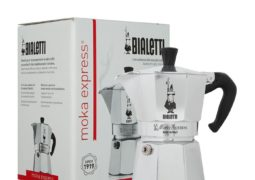 portable coffee maker bialetti moka express