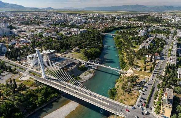 Car rental Podgorica